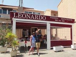 Leanardo's