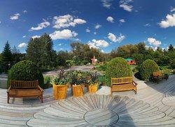 Jardins de Doris