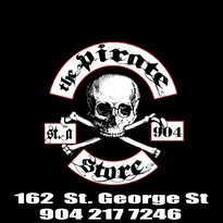 The Pirate Store