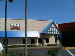IHOP Hawaii