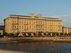 Ristorante livorno hotel palazzo