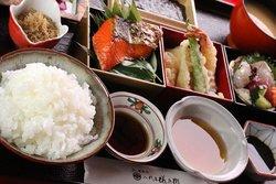 Kyo no Komeryotei Hachidaime Gihei