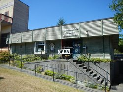 Cumberland Museum & Archives