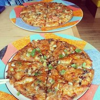 Thai Pizza Company