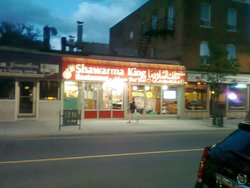 Shawarma's King