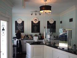 Le Cupcake Cafe