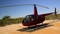 Pinnacle Helicopter Flights