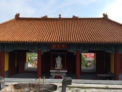 Daguangming Temple
