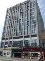 Jinjiang MetroPolo Hotel Shaoxing Keqiao Wanda Plaza.