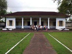 Bandaneira Church