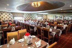 Aagrah Restaurant