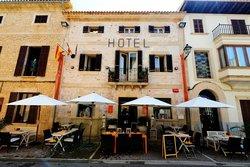 Hotel Santanyi & Restaurant