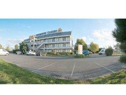 Premiere Classe La Roche Sur Yon - Mouilleron Le Captif
