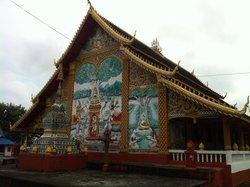 Wat Chomkao Manilat