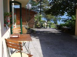 Grandvaux Bed and Breakfast