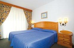 ClubHotel Riu Oliva Beach Resort