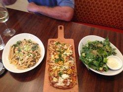 LYFE Kitchen, Evanston