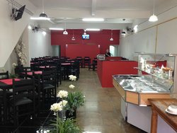 Restaurante Santa Hora