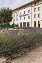 Kyriad Avignon - Courtine Gare