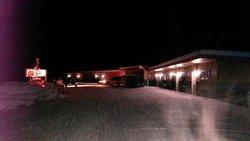 Wild North Saloon & Motel
