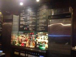 Blackfriars Wine Bar