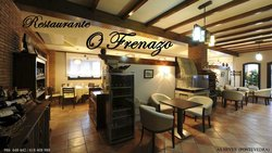 Restaurante Casa O Frenazo