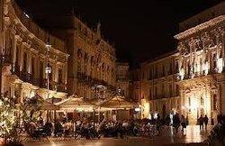Caffe' la Piazza