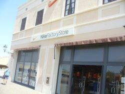 Nike Factory Store Sicilia