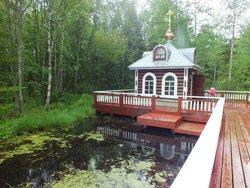 Volga Springhead