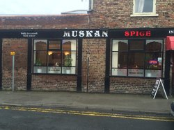 Muskan Spice