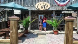 ‪By The Sea Cafe‬