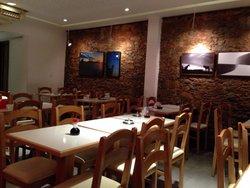 Gohan Restaurante Natural E Sushi Bar