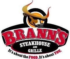 Brann's Steakhouse & Sports Grille