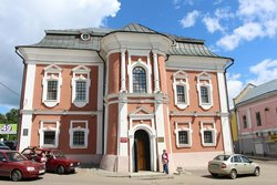 Museum of Russian Patriarchate (branch NGIAMZ in Arzamas)