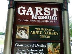 Garst Museum