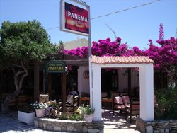 Ipanema Cafe - Bar