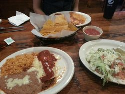 San Miguel Mexican Restaurant
