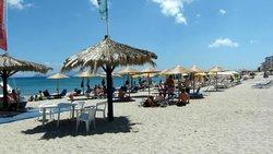 Kardamena Beach