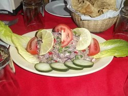 Los Pinos Restaurante