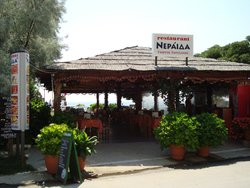 Neraida Restaurant & Taverna