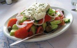 Dum Spiros Spero Restaurant