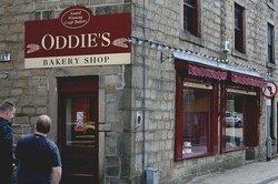 Oddies Bakery