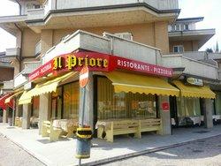 IL PRIORE ristorante pizzeria