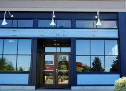Muse Bistro and Wine Bar