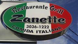 Restaurante Zanette Grill