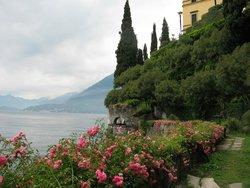 Il Giardino Botanico - Hotel Villa Cipressi