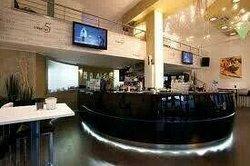 Lounge Ristobar Interno 5