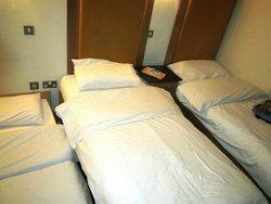 Globetrotters Tourist Hostel & Townhouse Bed & Breakfast