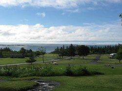 Anchorage Provincial Park
