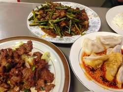 A+A Sichuan Chinese